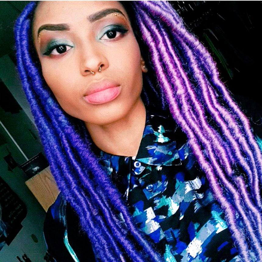 Tonal Vision: Hair Color Tips For Textured Tresses