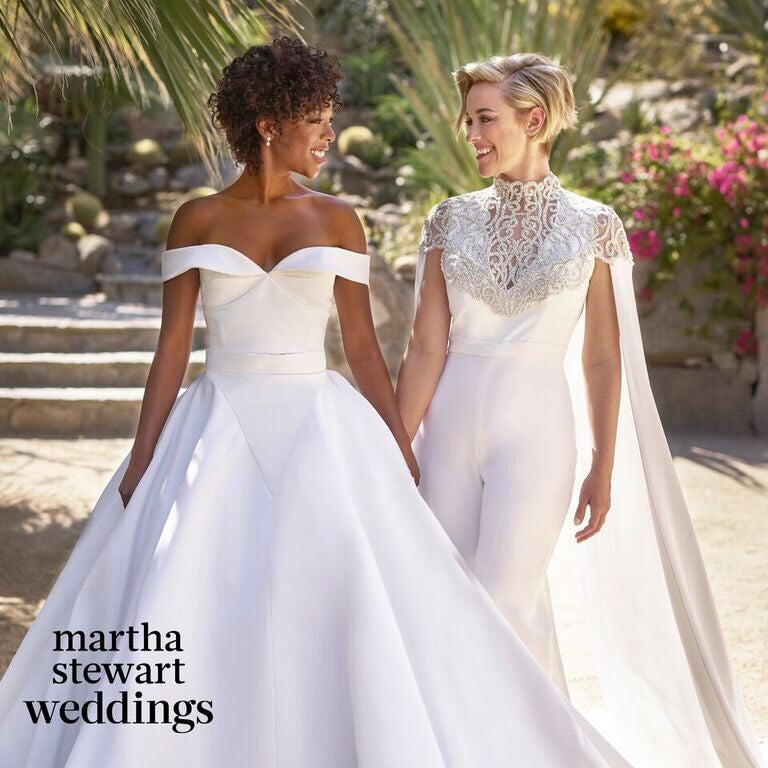 Orange Is the New Black's Samira Wiley and Lauren Morelli Are Married