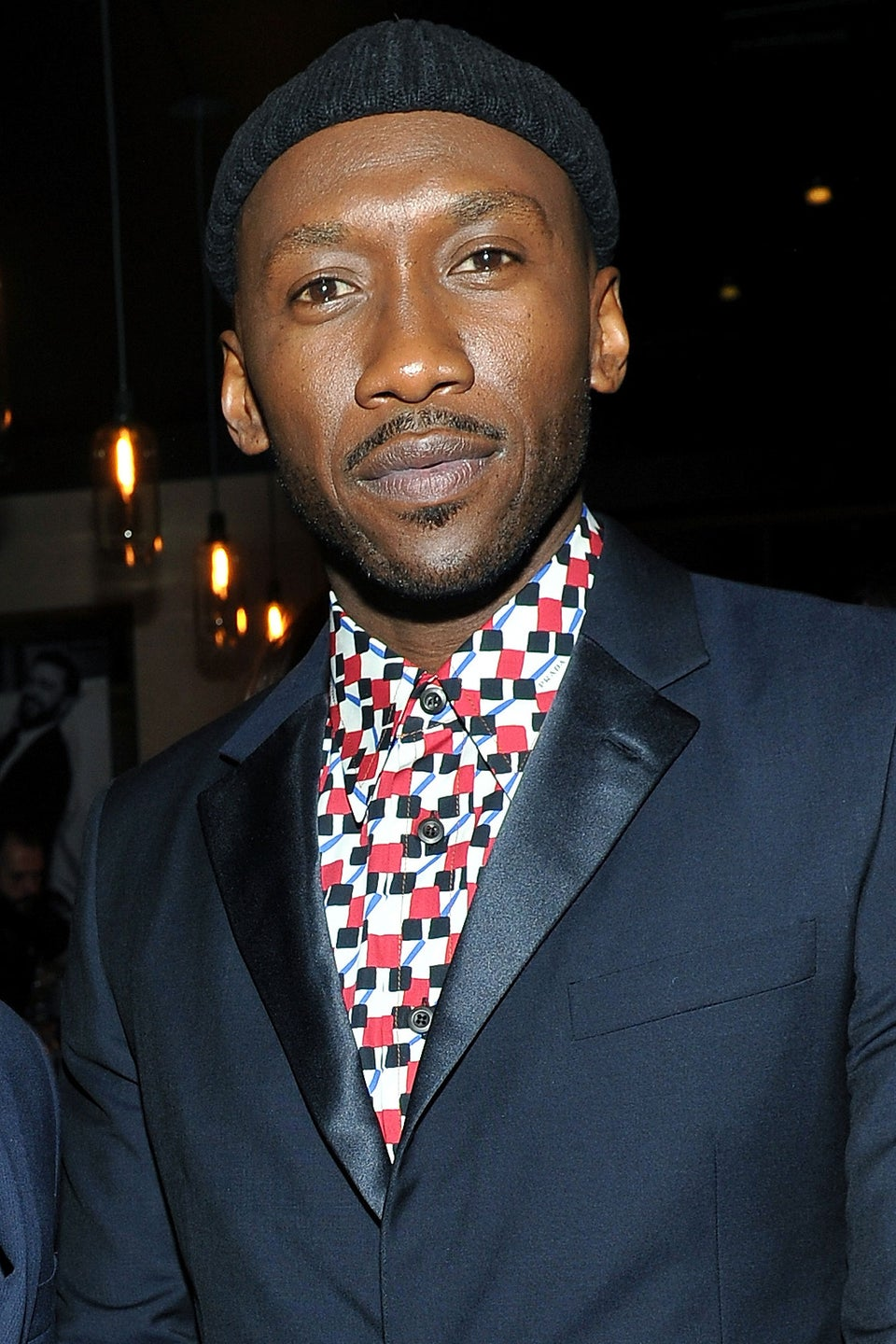 Mahershala Ali Opens Up About Fatherhood: 'It's a Different Kind of Crazy'