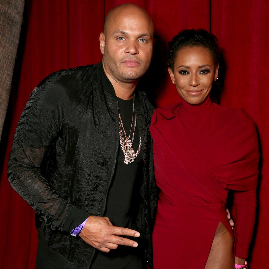Everything We Know About Mel B's Troubling Divorce