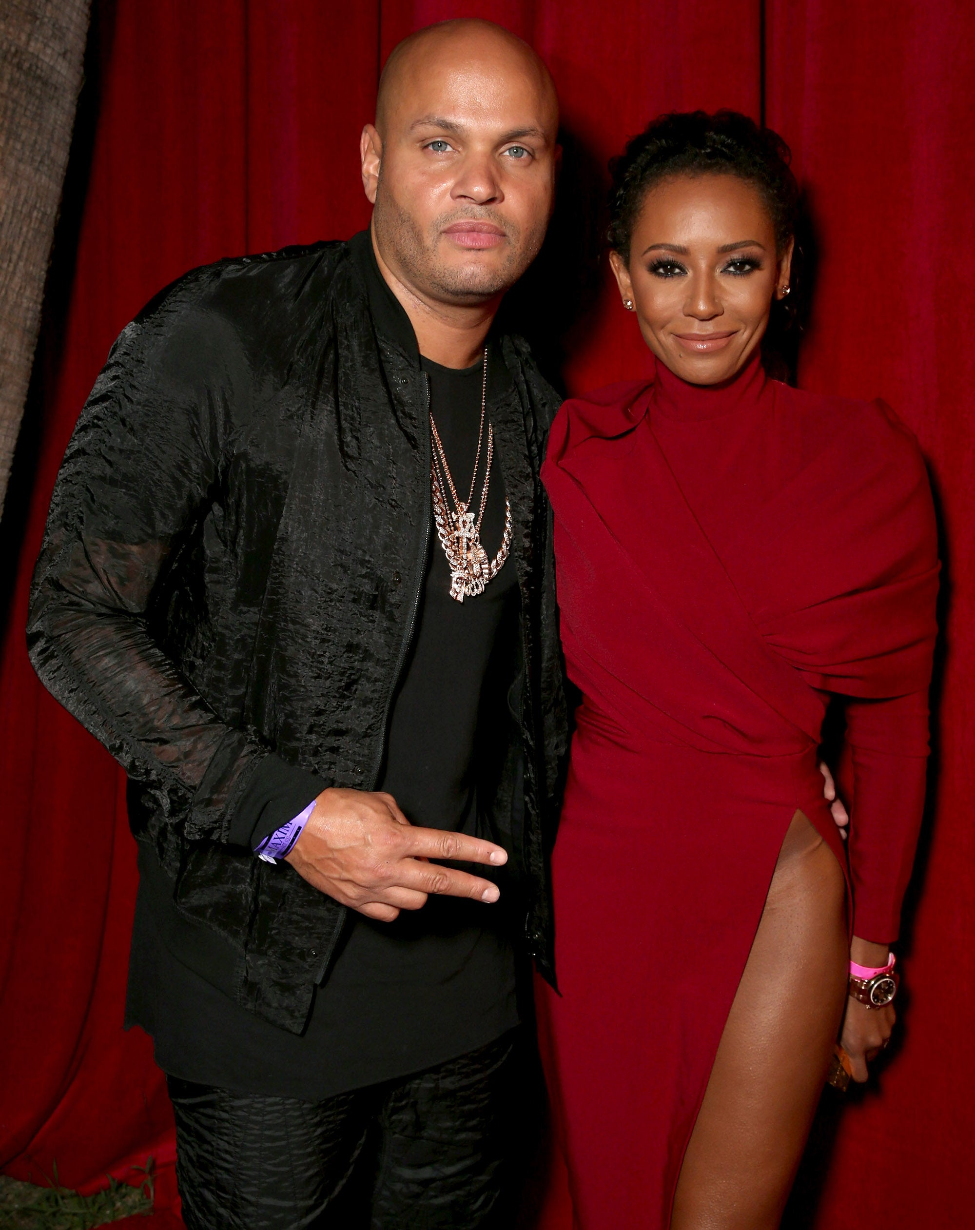Mel B Files For Divorce From Stephen Belafonte After Nearly 10 Years Of Marriage