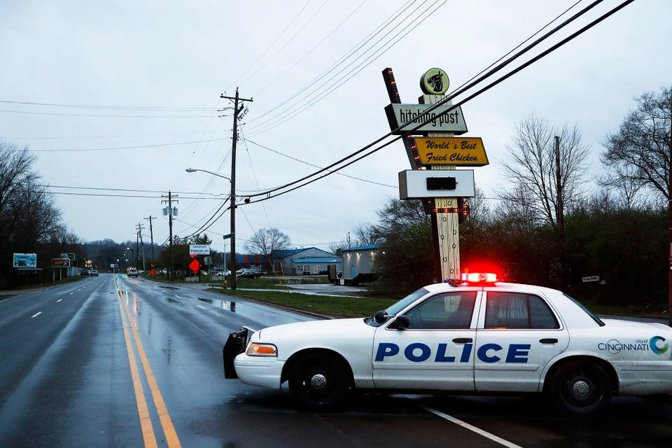 More Than a Dozen People Injured in Deadly Cincinnati Nightclub Shooting