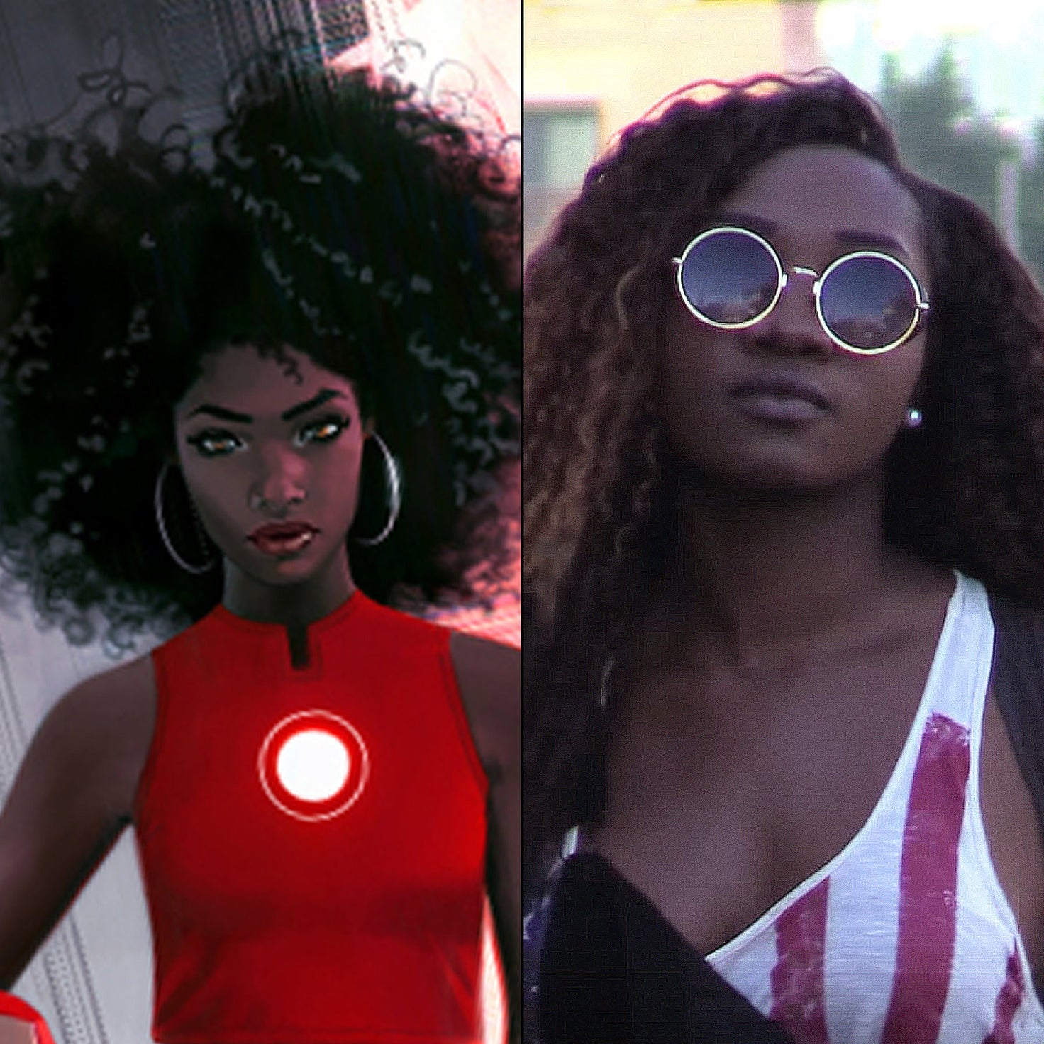 MIT Students Bring Marvel's 'Ironheart' To Life In Fan Film