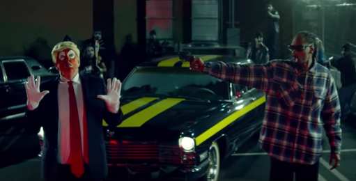 Marco Rubio: Snoop Dogg's New Music Video Of President Trump's Mock Assassination Is Dangerous