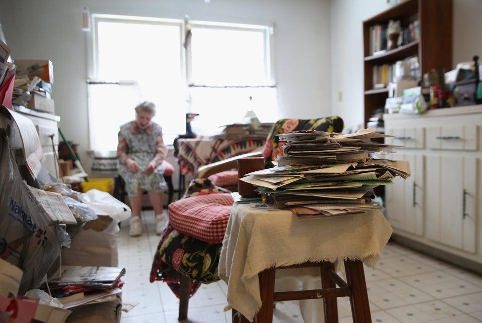 Trump's Budget Would Kill A Program That Feeds 2.4 Million Senior Citizens