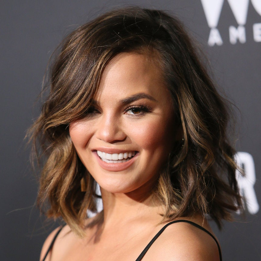 A Chrissy Teigen and BECCA Collaboration Is Happening