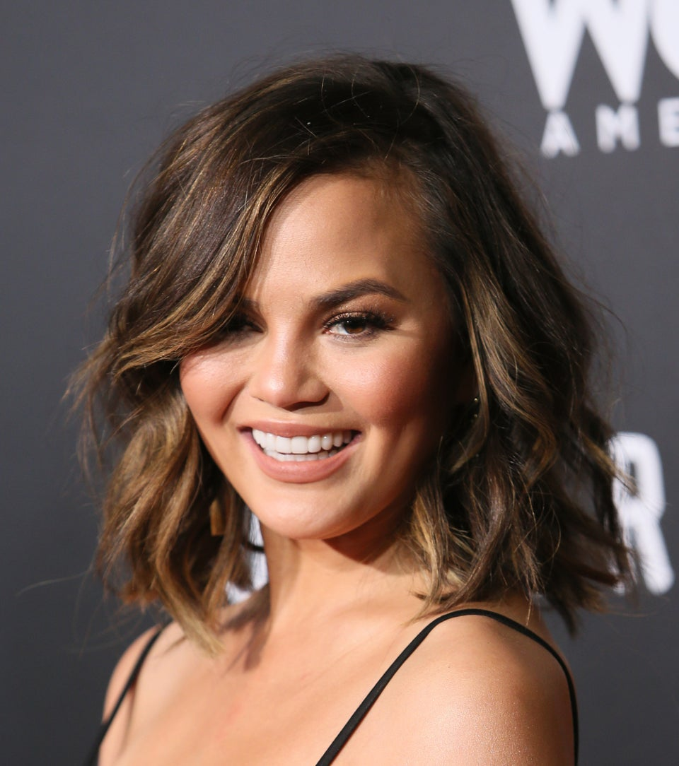 Chrissy Teigen Teams Up With Revolve For A Fashion-Forward Clothing Line