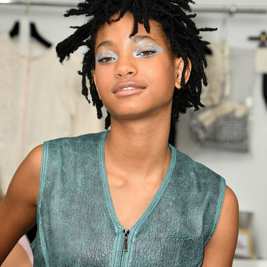 Willow Smith Gives Female Filmmakers A Chance To Shine With New Video Series