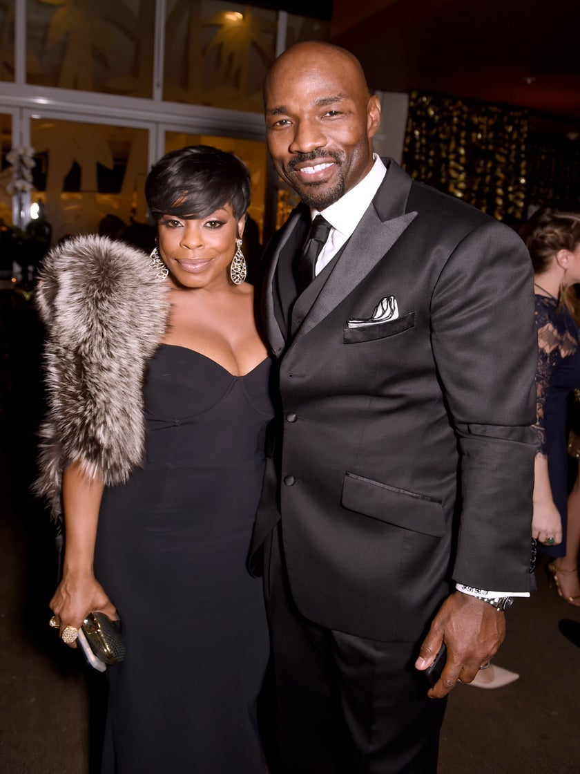 Niecy Nash Missing Her Husband While Filming New Show 'Claws'
