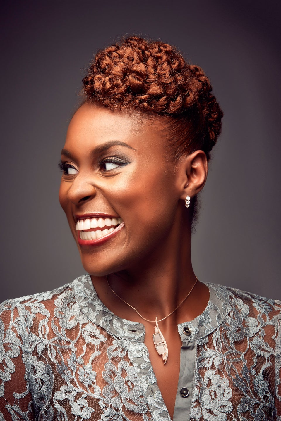 'A SIP:' Issa Rae GetsThe Tea From All Her Hollywood Friends In This New YouTube Series
