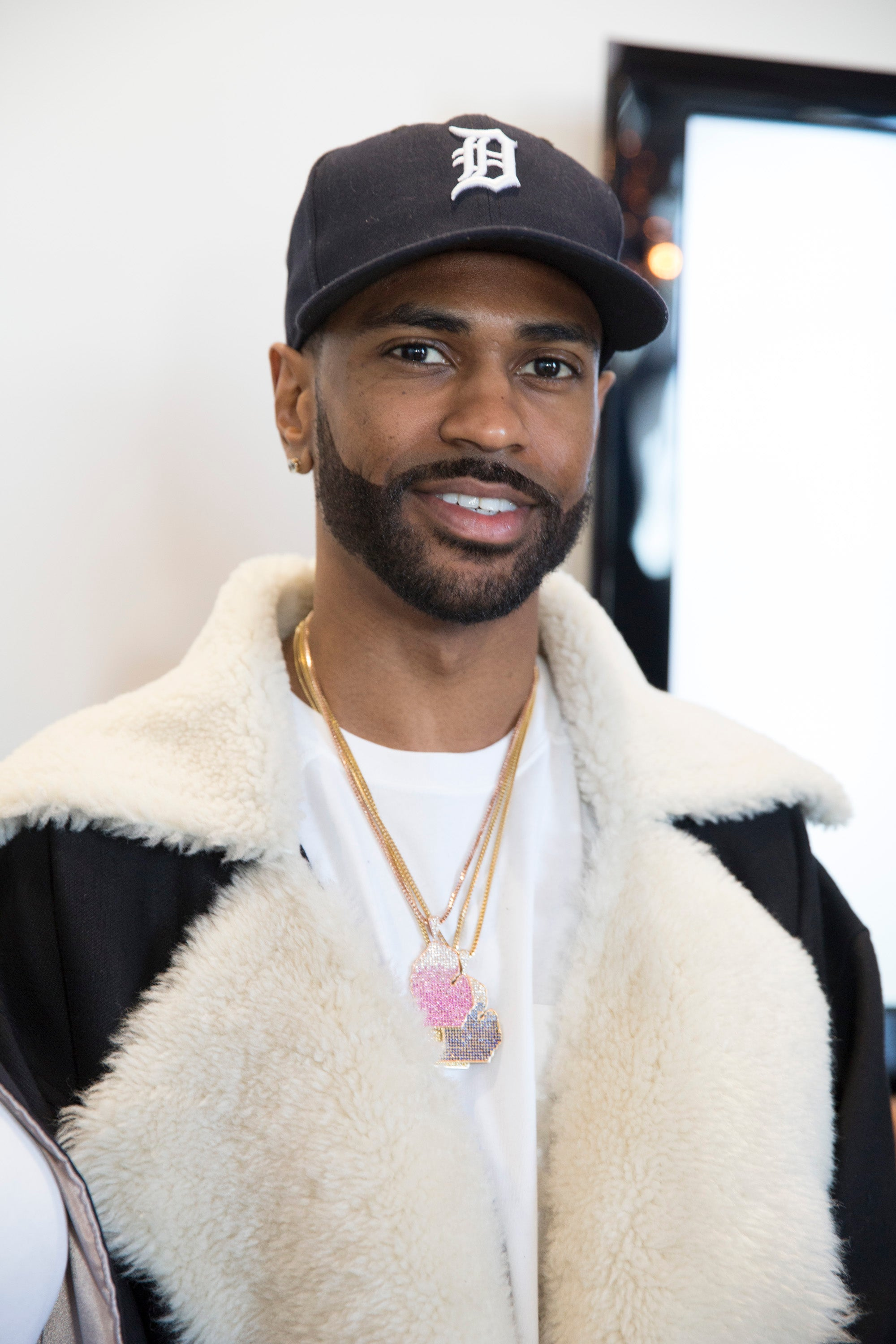 """Big Sean Opens Up About Battling Anxiety: """"The One Thing I Was Missing Was Clarity"""""""