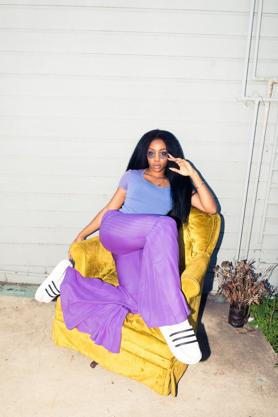 5 Things To Know About SZA's New Album, Ctrl