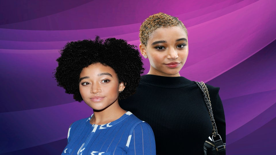 Best Celebrity Hair Transformations Of 2017