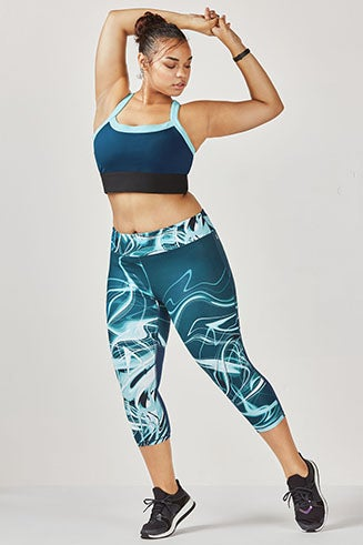 One of Our Favorite Fitness Brands Just Launched Extended Sizes