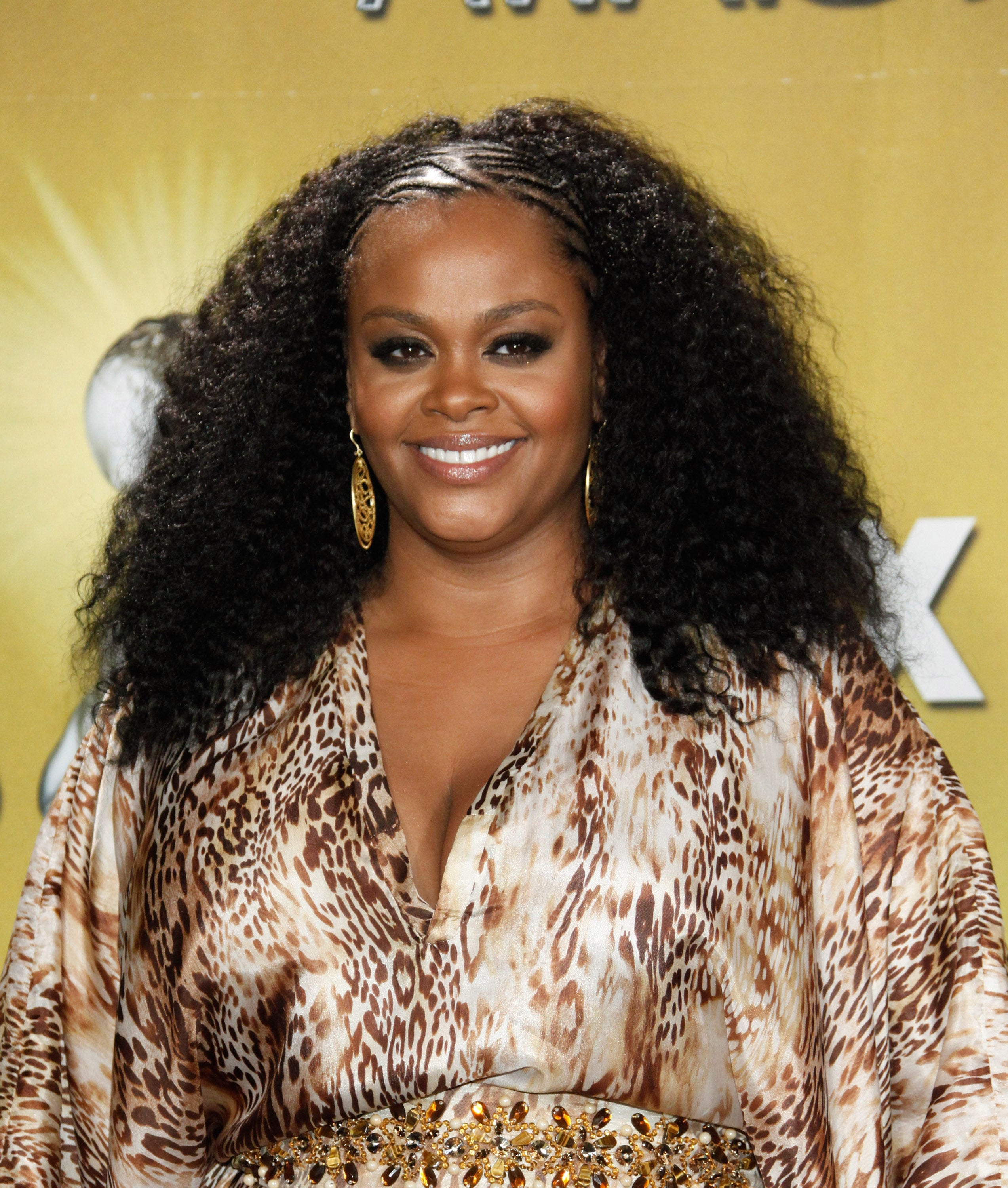 jill scott natural hair styles best hairstyles essence 8107 | GettyImages 103609867 master