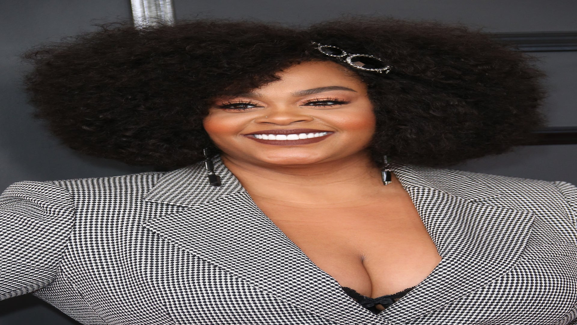 Fighting Words: This French Actress Said Her Dog Looks Like Jill Scott