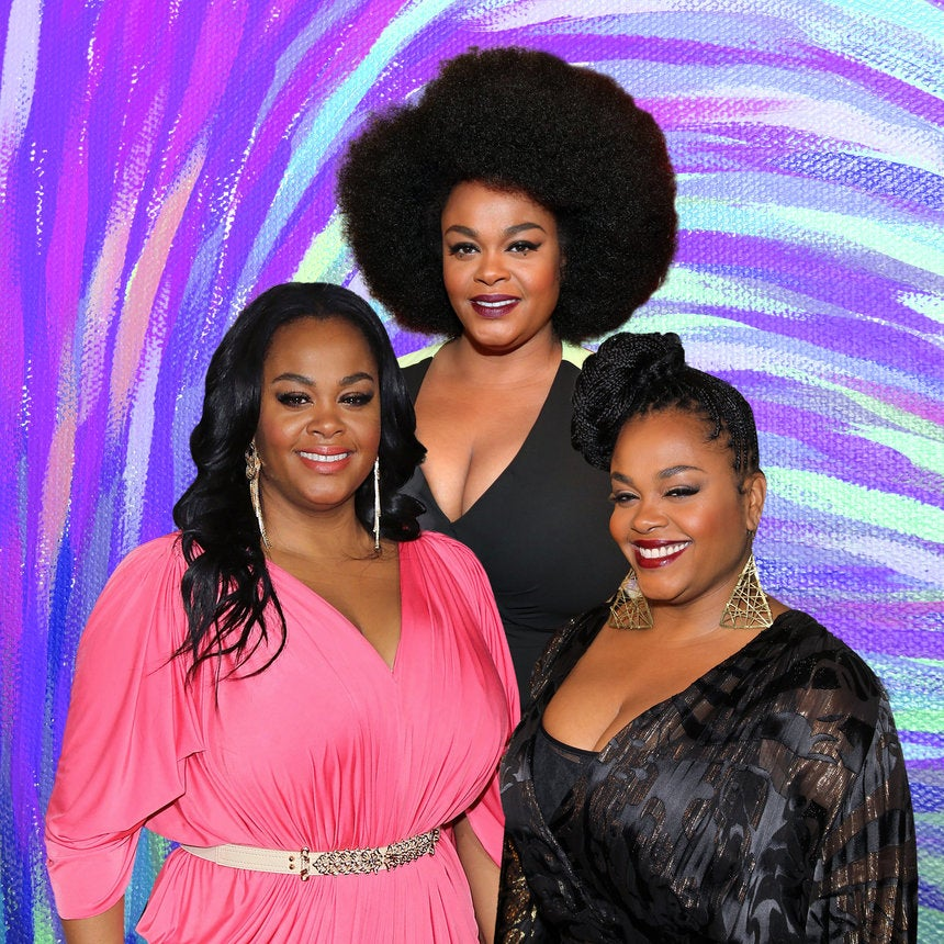 Jill Scott's Hair History Is As Versatile As It Gets