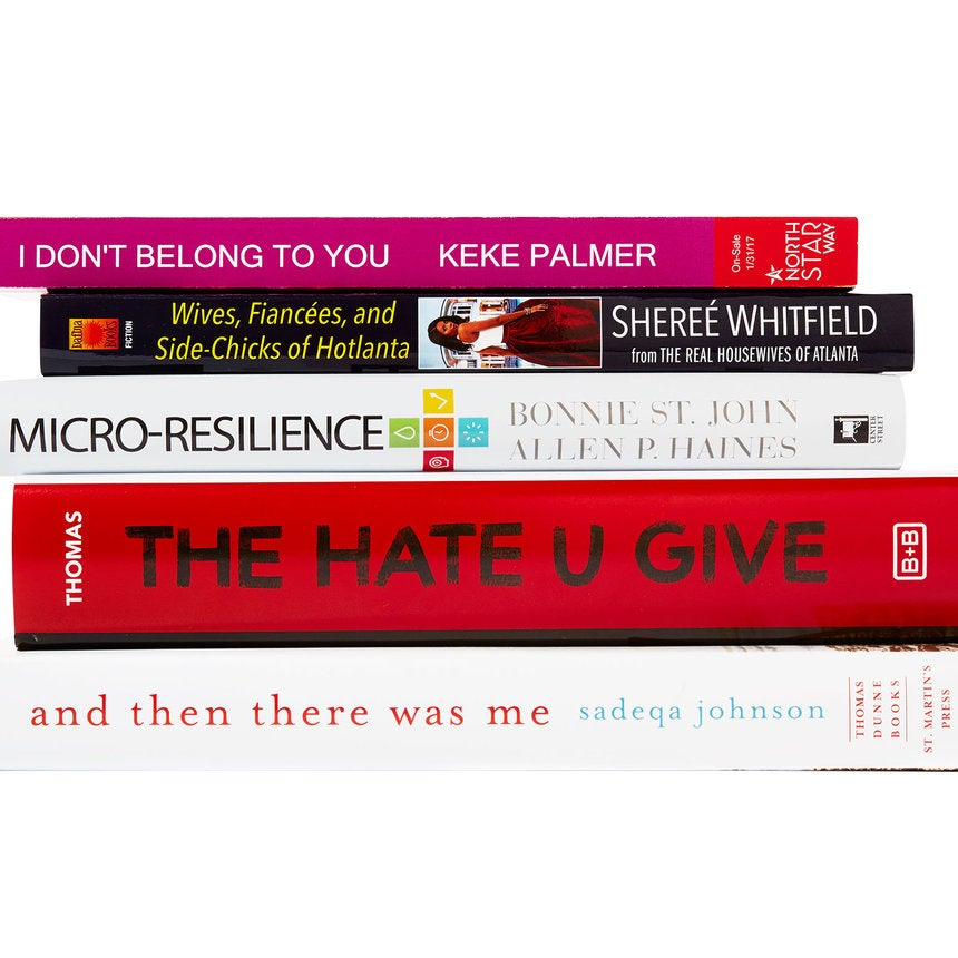 Patrik's Picks: Five Must-Read Books You Need To Pick Up This Month