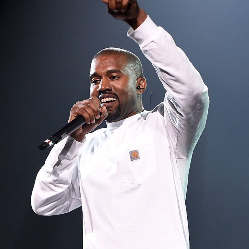 Kanye West To Bring His Sunday Service To Coachella