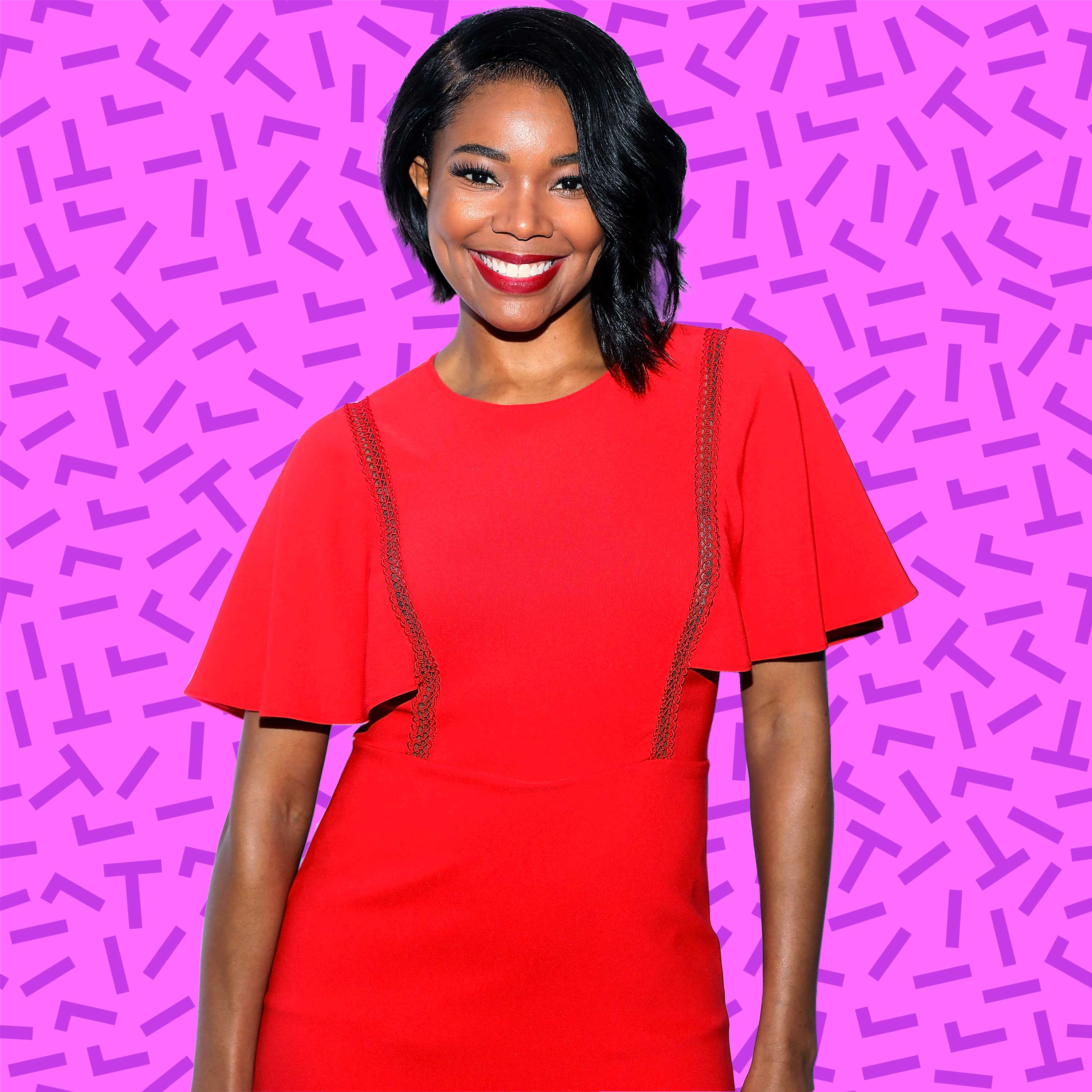 Watch Gabrielle Union Opens Up About Her Multiple Miscarriages video