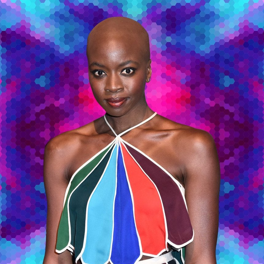 Black Panther's Danai Gurira Lands Role In 'Avengers: Infinity War'