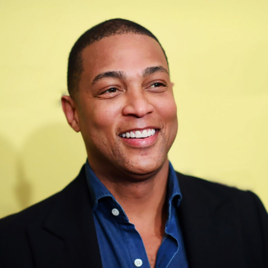 Don Lemon Tells PETA To Have Several Seats