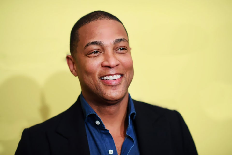 Don Lemon Claps Back At Bill O'Reilly For Susan Rice Comment