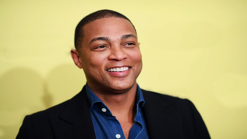 Don Lemon Calls Trump A 'Racist'
