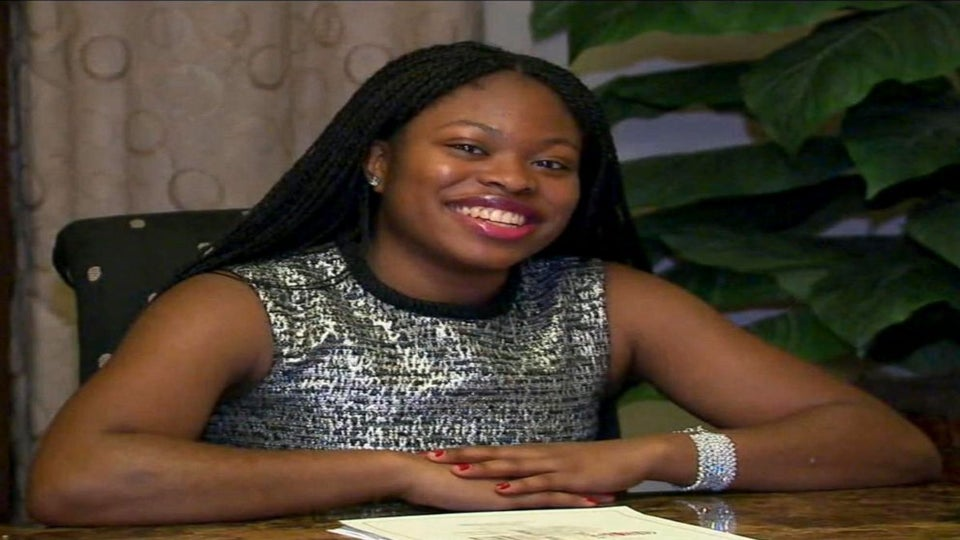In Formation: This NJ Teen Just Got Accepted Into Eight Ivy League Schools