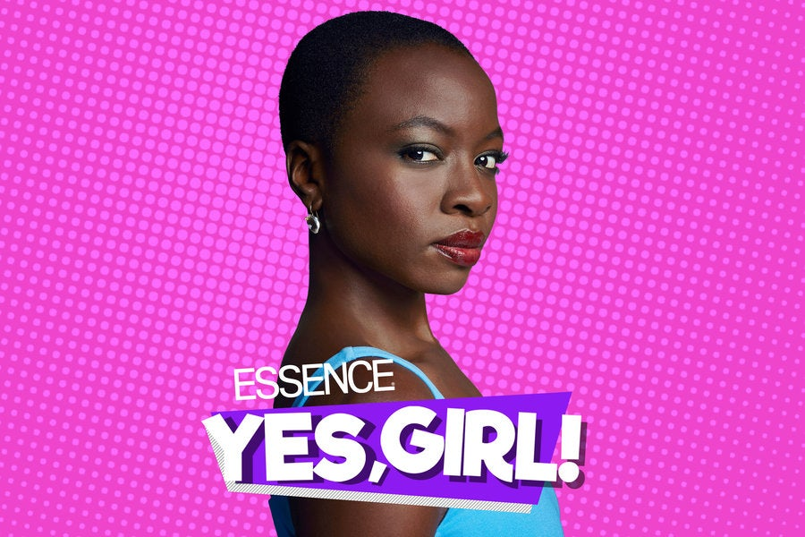 Danai Gurira Appears On This Week's ESSENCE's 'Yes, Girl ...