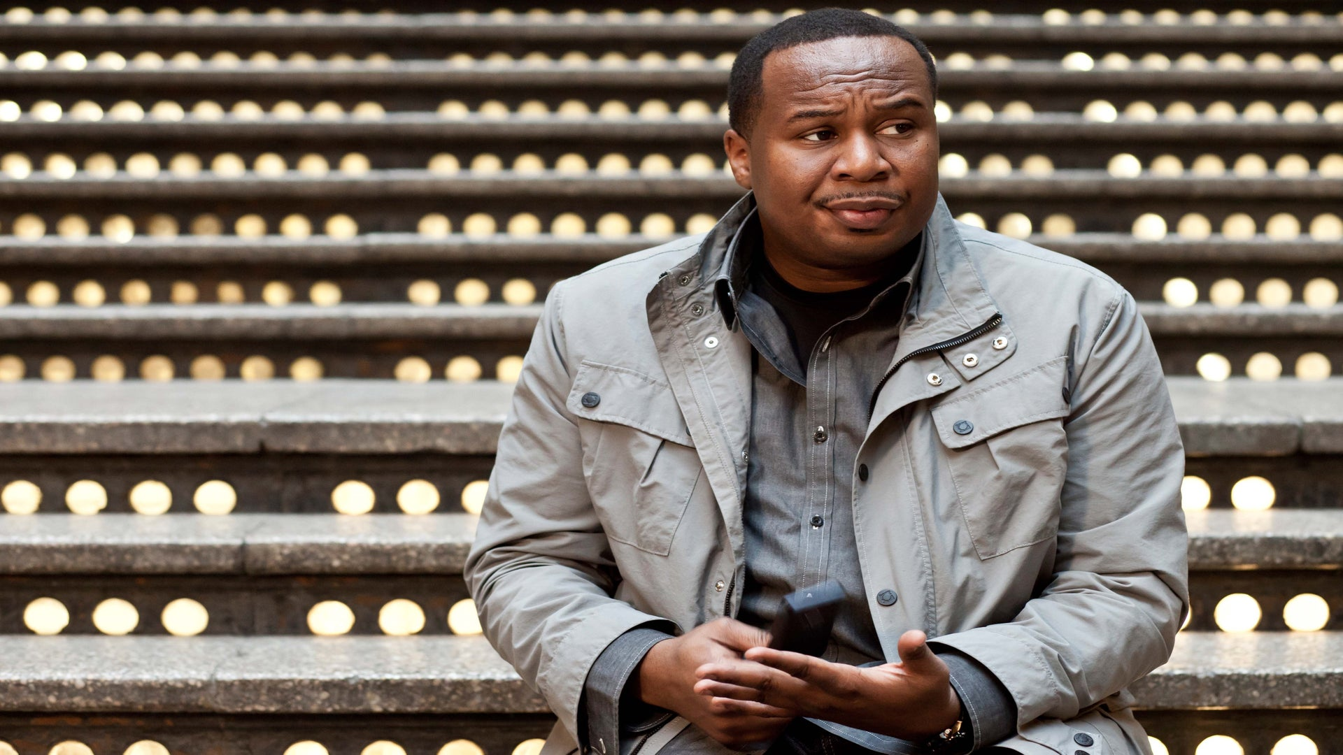 'The Daily Show's' Roy Wood Jr. To Host 2017 ESSENCE Festival Mainstage
