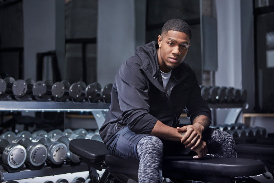 Drake's Trainer On The Importance Of Health And The Rapper's Fitness Journey