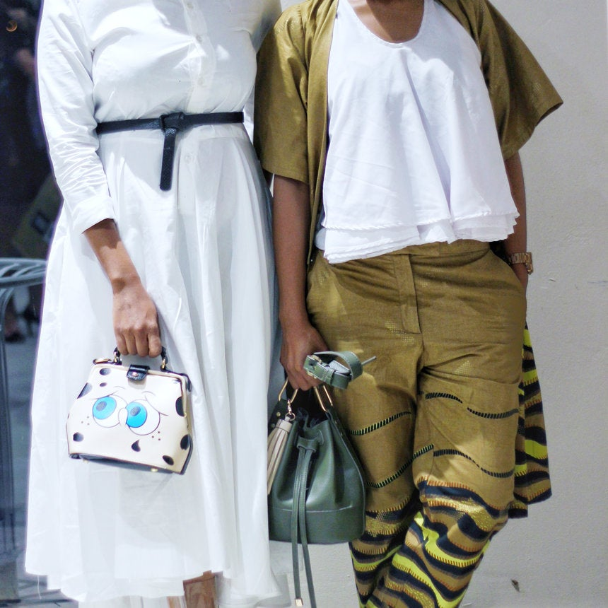 You Have to See The Stand-Out Looks From South African Fashion Week