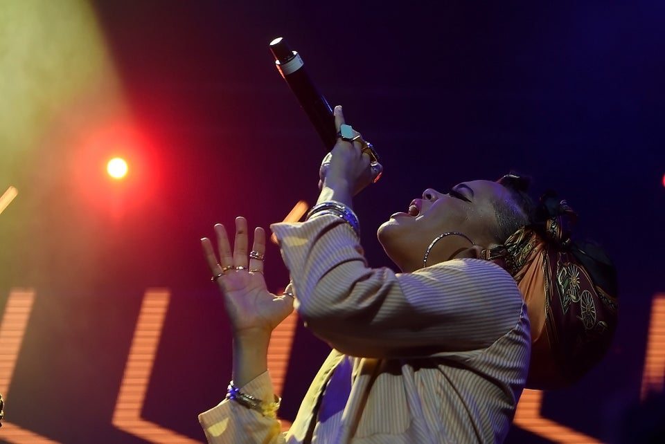 Andra Day, En Vogue And More Light Up The Stage At The Cape Town Jazz Festival