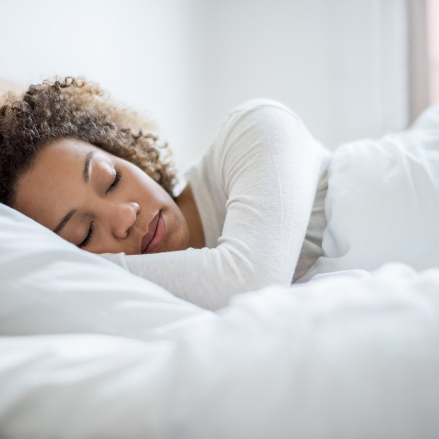 Your Sleep Habits Could Be Why You're Packing on Pounds