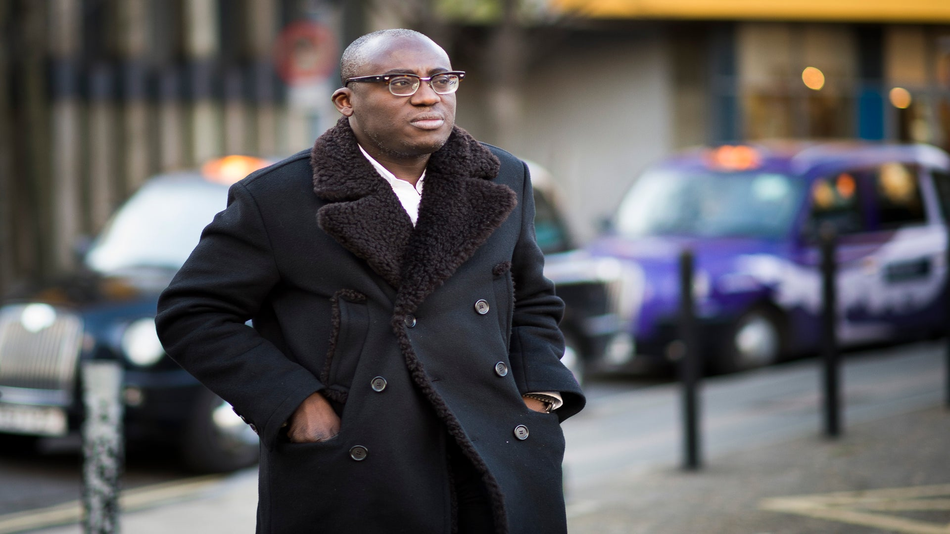 It's a Celebration! Edward Enninful Appointed As Editor in Chief of British Vogue