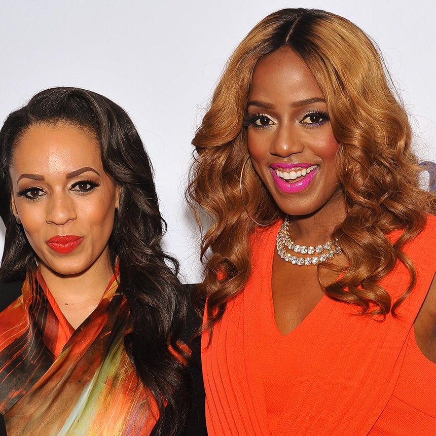 Melyssa Ford Honors Friend Daisy Lewellyn On The Year Anniversary Of Her Death