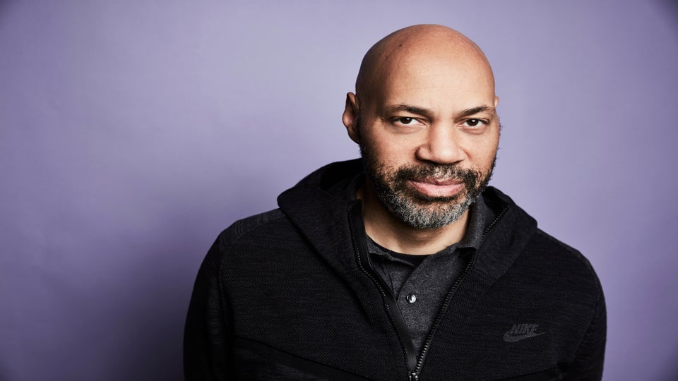 'Guerilla' Director John Ridley Says Black Women Are Erased From His Series Because He's 'In AMixed Race Relationship'