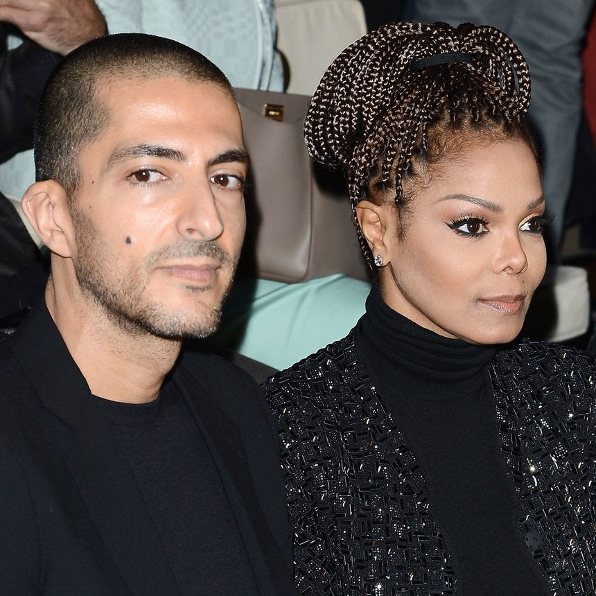 Janet Jackson And Wissam Al Mana Split Shortly After Son's Birth: 'They Come From Very Different Worlds,' Says Source