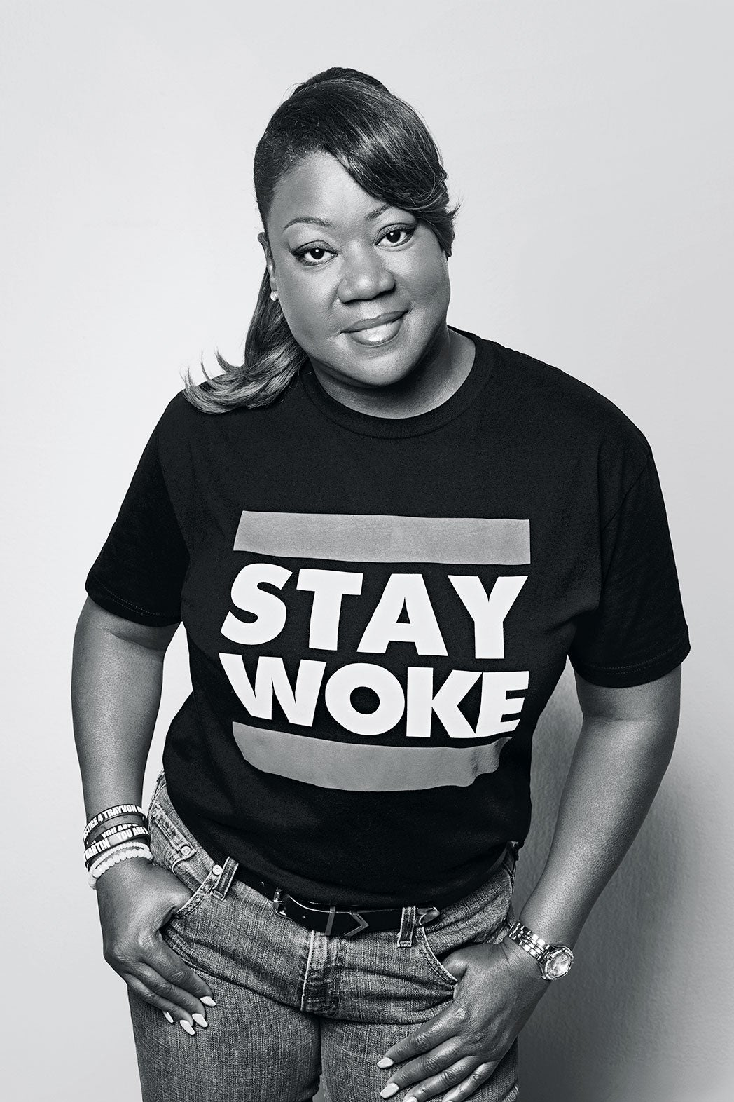Activism Advice: Sybrina Fulton Gives ESSENCE Four Tips To 'Stay Woke'