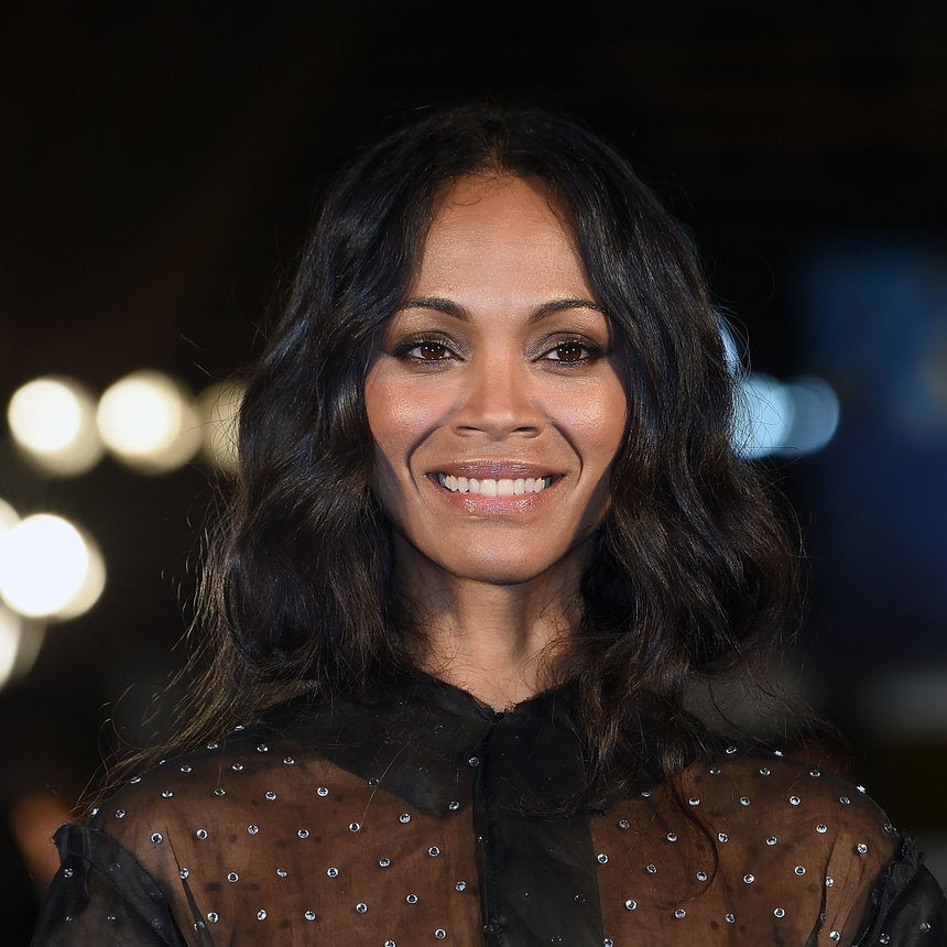 Zoe Saldana Calls Out Sexism, But Still Has Poor Grasp On Race