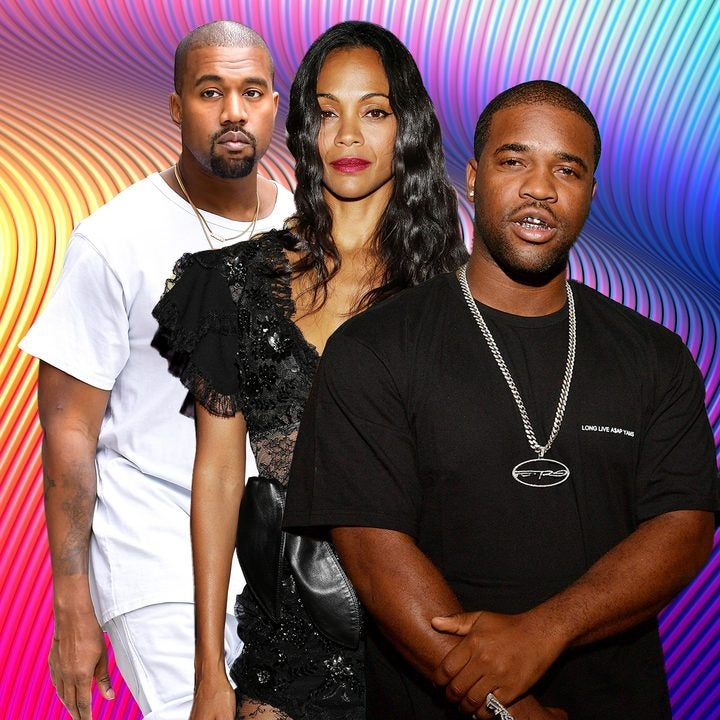 10 Black Celebrities Who Have Said Questionable Things About Racism