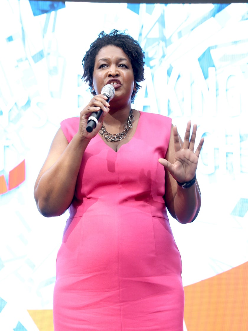 Kemp Calls Abrams' Refusal To Concede 'A Disgrace'