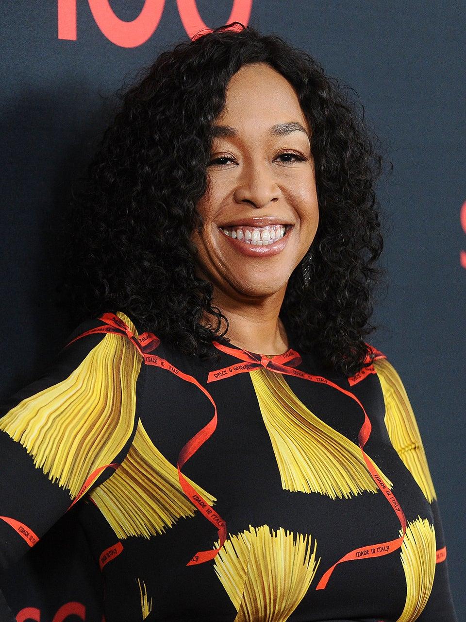 Shonda Rhimes Signs Multiyear Deal With Netflix