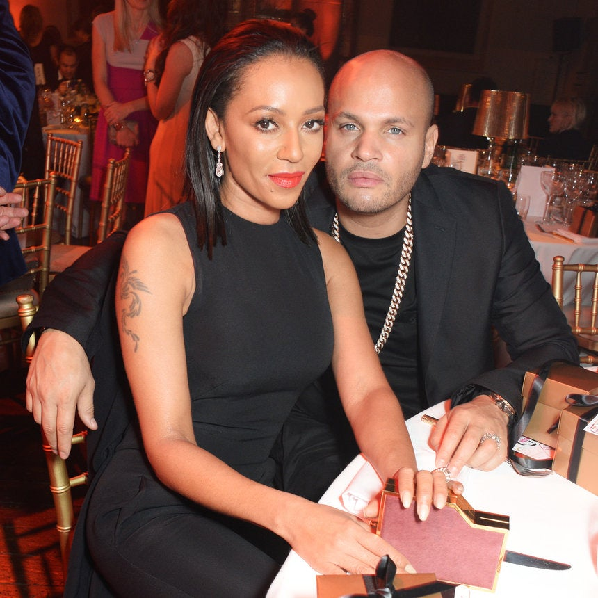 Mel B Files Restraining Order Against Nanny As Estranged Husband Requests Visitation With Eddie Murphy's Child