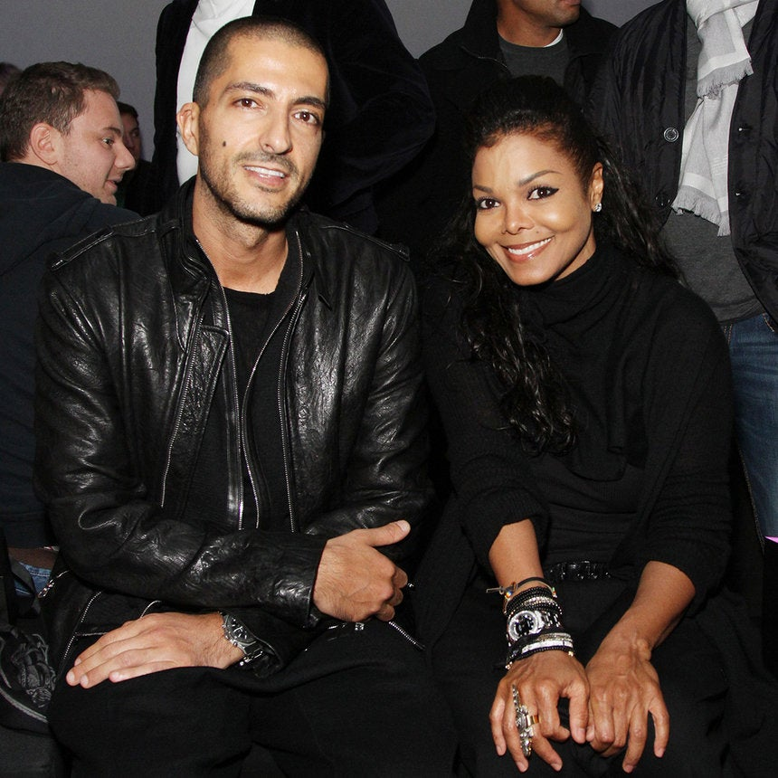 We Love What Janet Jackson's Estranged Husband Gave Her For Her Birthday