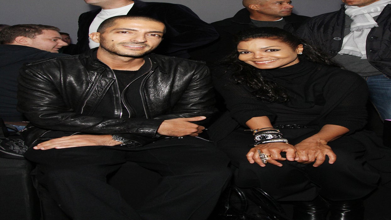 Is Janet Jackson's Soon-To-Be Ex Husband Wissam Al Mana Still In Love With Her?