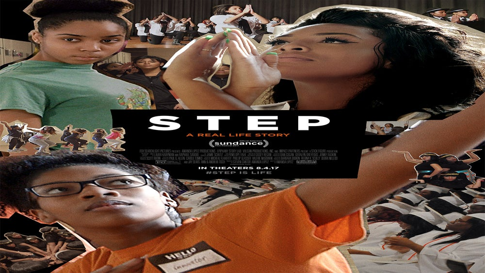 EXCLUSIVE: 'STEP' Is A Poignant Look At Sisterhood And Determination