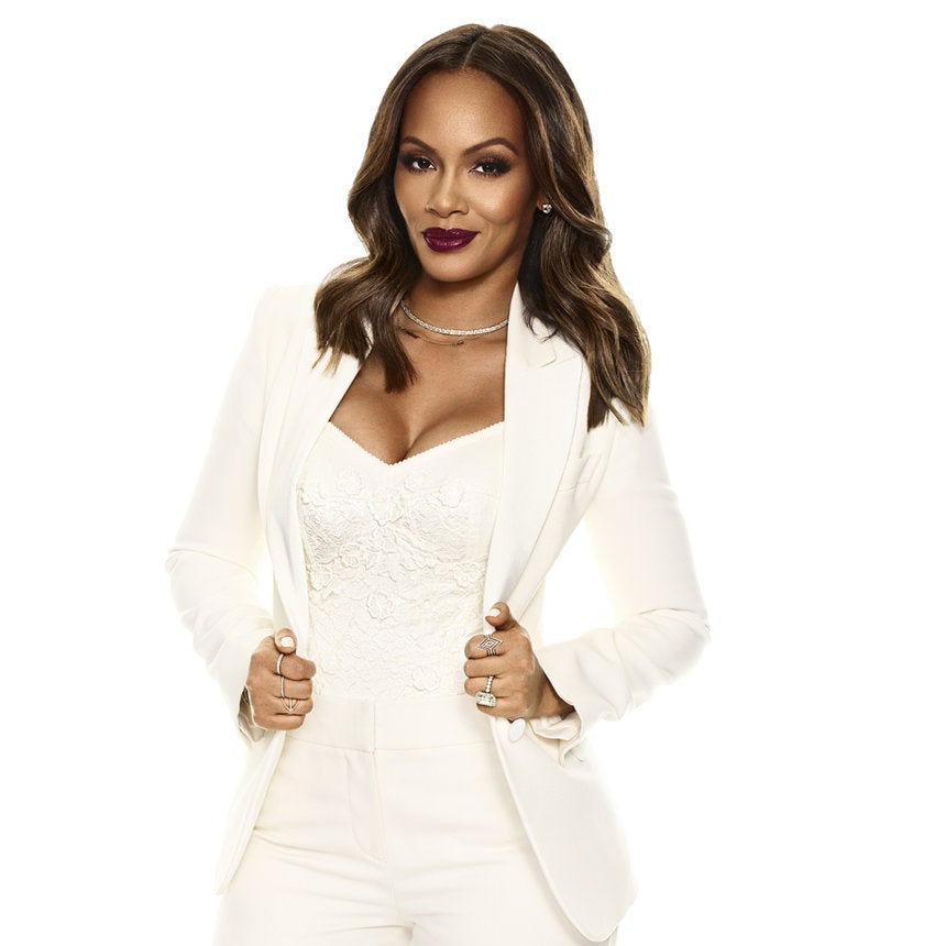 'Basketball Wives' Season 6 Extended TrailerIs Serving The Shade And TheDrama