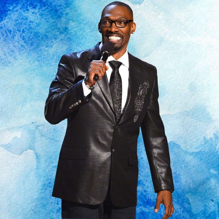 Charlie Murphy's Funniest Moments